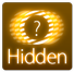 Hidden (HD) mod icon